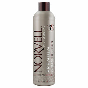 Norvell Double Dark Premium Spraytan Solution - 8 oz