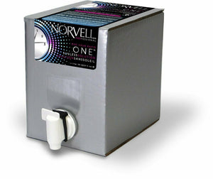 Norvell Premium Sunless Tanning Solution - One Hour Rapid, 1 Liter Box