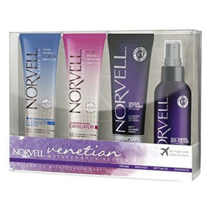 Norvell Venetian Self-Tanning Maintenance System - Selftan Spray