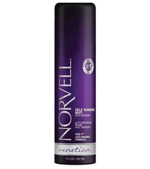 Norvell Venetian Sunless Self-Tanning Mist - Airbrush Spray, 7 fl.oz.