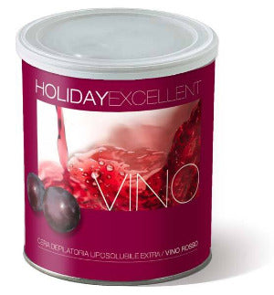 Hair Removal Strip Wax Vino European 800 G