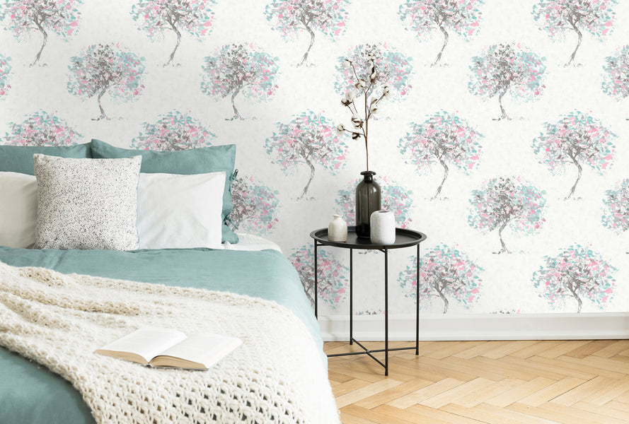 When Selecting Wallpaper for Bedrooms Leaves You Confused