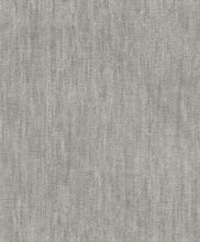 Grey Linen Effect Textured Wallpaper design