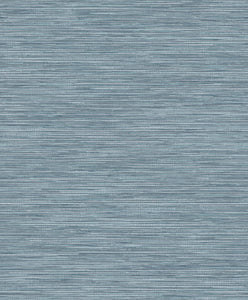 This linen like design is blue green in colour and has a touch of mica to add shine to your walls.