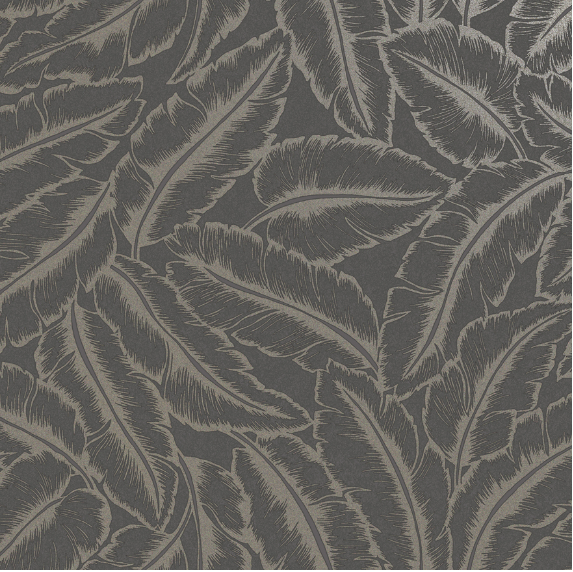 This satin effect tropical wallpaper is lovely and textured and gives any room a fabulous sheen and shine. Ideal for hallway ideas.
