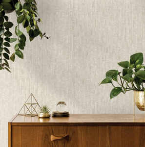 Roka Utopia Cream Wallpaper