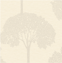 Ambleside Cream Wallpaper