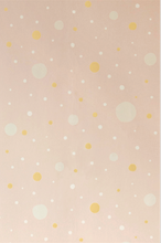 Confetti Pink Wallpaper - MJN