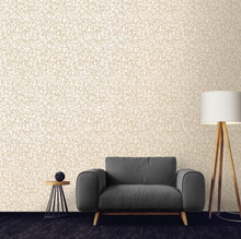 Sakkara Geometric Cream Wallpaper