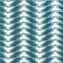 Elements Eiger Teal Wallpaper