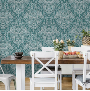 Patterdale Bexley Green Wallpaper
