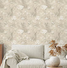 Patterdale Countryside Taupe Wallpaper