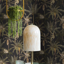 Ateles Black Wallpaper - HW