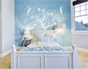 Twinkle Ready Made Wall Mural