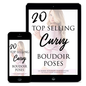 Boudoir Resource Bundle (6 Products)