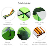 Outdoor Backpacking Tent