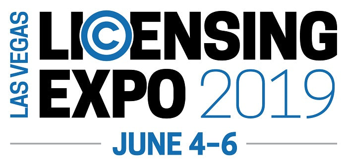 Gearing Up for Licensing Expo 2019