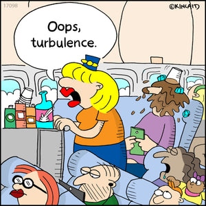 """Oops, Turbulence"" 17098 Digital Download"