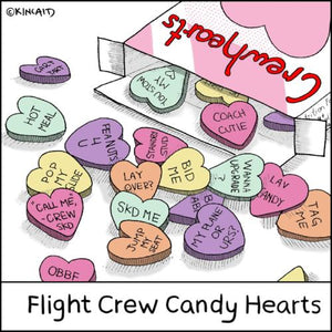 """Crew Hearts"" 19009 Digital Download"