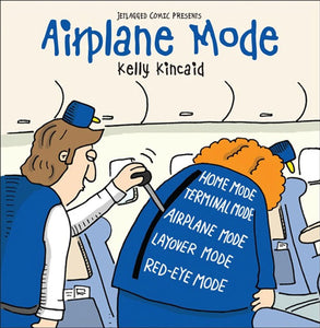 "Free E-Book ""Airplane Mode"""