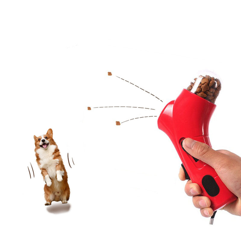 Pet Food Transmitter