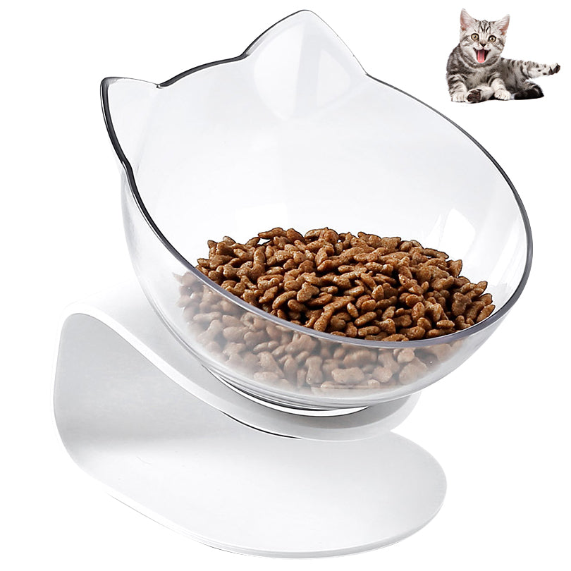 Removable Pet Feeder