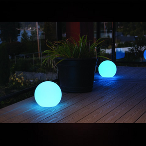 Malmo Wireless Lantern