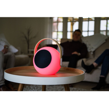 Load image into Gallery viewer, Oslo Wireless Speaker Lantern