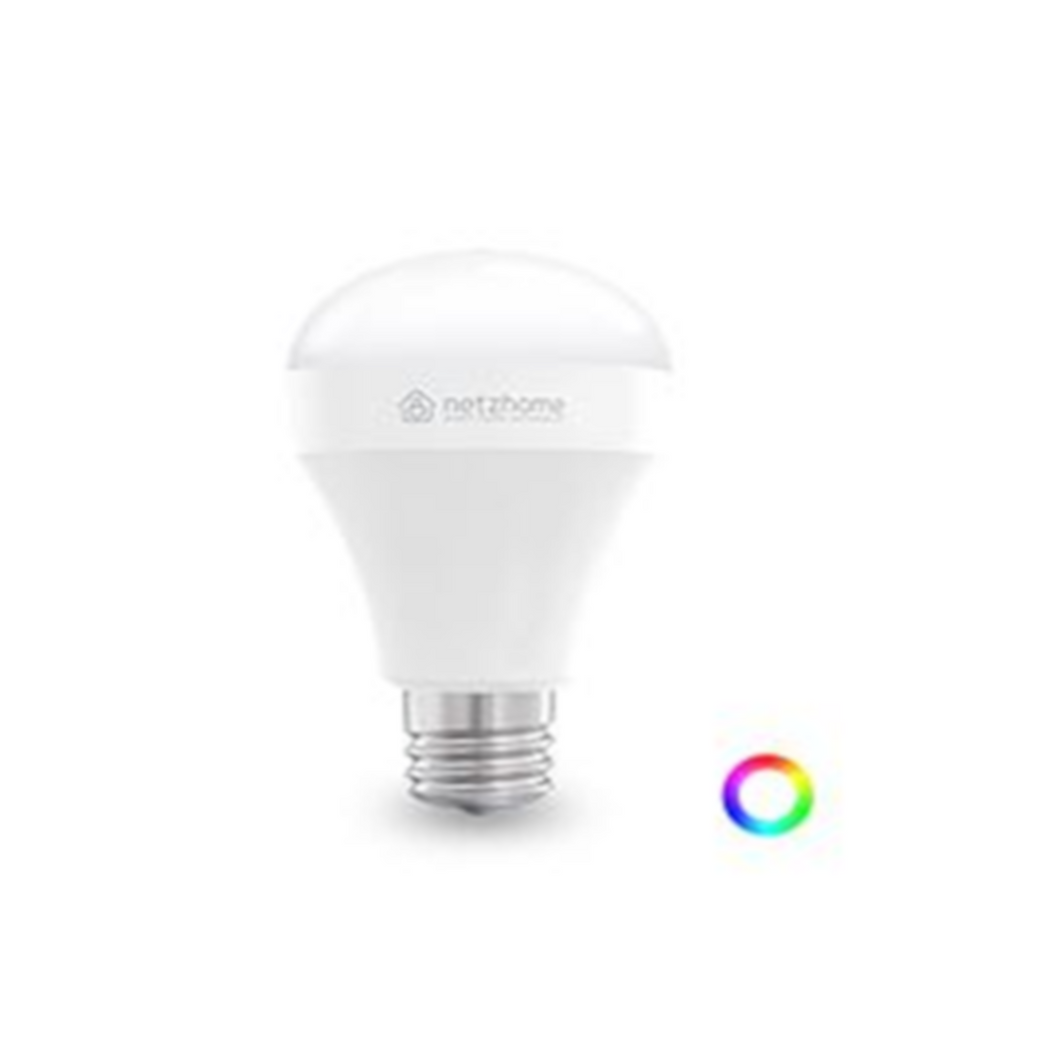netzhome - Colour Edison Light Globe