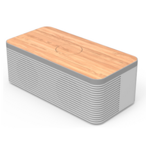 Stockholm Wireless Speaker and Phone Charger