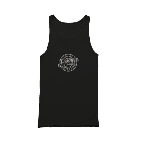 1966 50Th Birthday Gift Tank Top