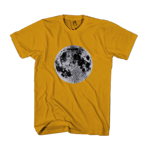 2017 Moon Lunar Eclipse Man's T-Shirt
