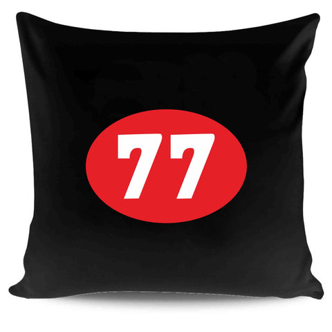 40th Birthday Gifts For Women 77 Retro Pillow Case Cover