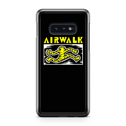 Airwalk Logo Hip Hop Samsung Galaxy S10 Case
