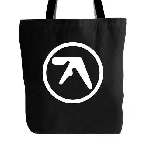 Aphex Twin Selected Ambient Works Techno 90s Hba Richard D James Electronic Tote Bag