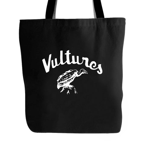 As Worn By Debbie Harry Vultures Blondie Music Retro 80s Tote Bag