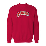 Backwoods Marijuana Rapper Sweatshirt