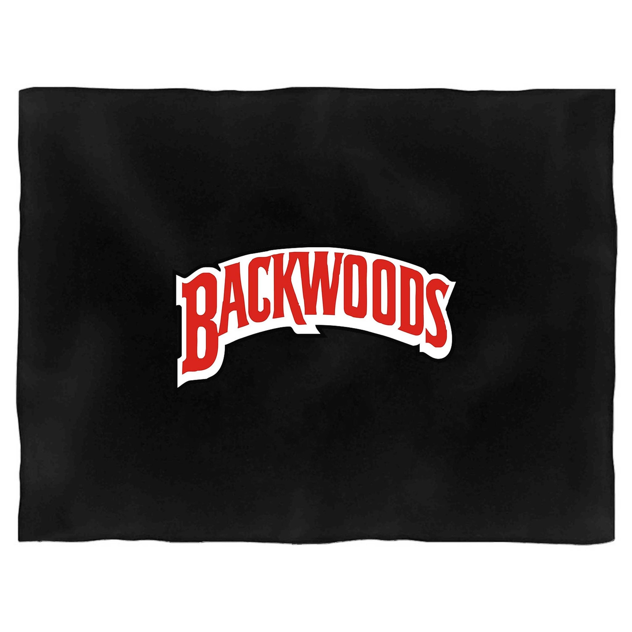Backwoods Marijuana Rapper Blanket