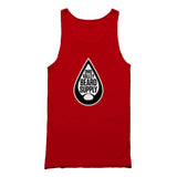 Beard Supply No Shave Life Beard Co Brand Tank Top