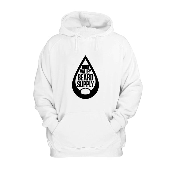 Beard Supply No Shave Life Beard Co Brand Hoodie