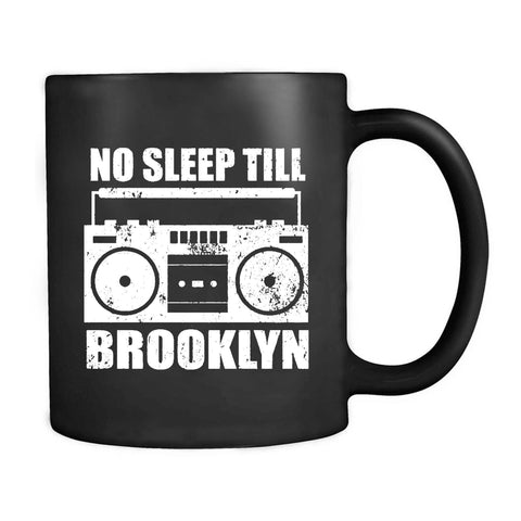 Beastie Boys No Sleep Till Til Brooklyn Licensed To Ill Communications Paul's Boutique Check Your Head Remix Mug