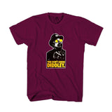 Bo Diddley Official You Don't Know Diddley Vintage Style Musician Music Lover Gift Guitarists Band Man's T-Shirt