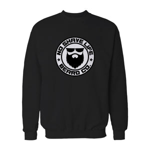 Chained No Shave Life Beard Co Brand Sweatshirt