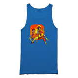 Coco Pixar Disney Art Tank Top
