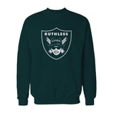 Eazy E Nwa Raiders Logo Ruthless Sweatshirt