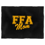 Ffa Mom Sparkle Blanket