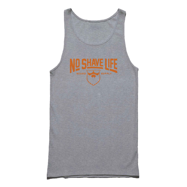 Gearhead Shave Life Beard Co Brand Tank Top