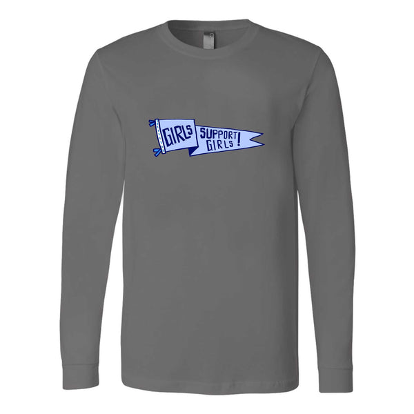 Funny Shits And Giggles Long Sleeve T-Shirt