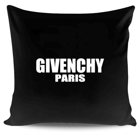 Givenchy Paris Logo Hot New Hypebeast Pillow Case Cover