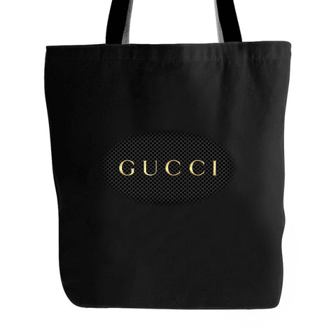 Gucci Girl Logo Tote Bag